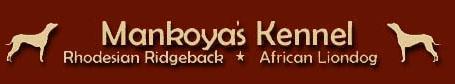 Mankoya's Kennel