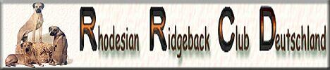 Rhodesian Ridgeback Club Deutschland e. V.