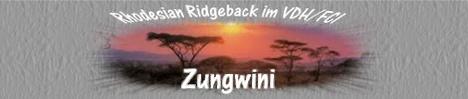 Rhodesian Ridgeback Kennel Zungwini