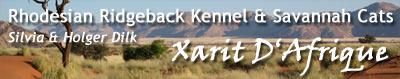 Rhodesian Ridgeback Kennel
