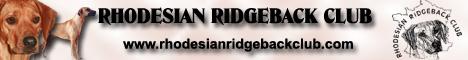 Rhodesian Ridgeback Club Frankreich