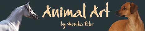 Animal Art by Monika Pehr