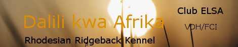 Dalili-Kwa-Afrika